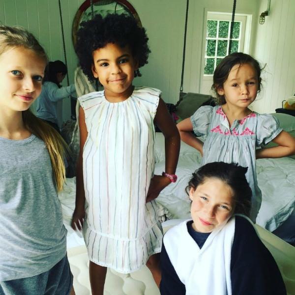 Милота дня: Гвинет Пэлтроу трогательно поздравила дочь