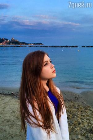 Олег Газманов показал повзрослевшую красавицу-дочку