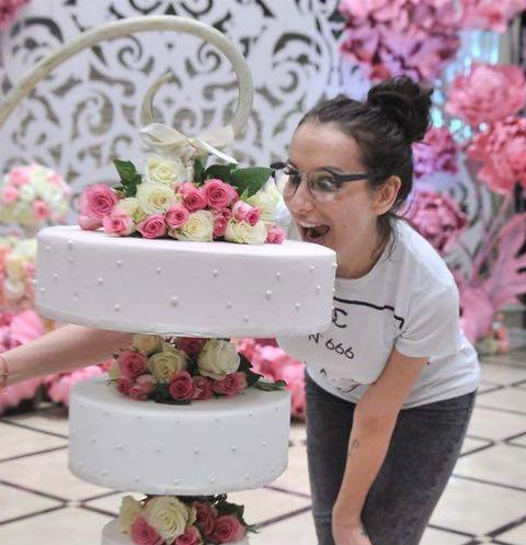 Анна Грачевская выйдет замуж на заводе