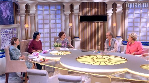 Соведущий Елены Малышевой ищет жену на ТВ