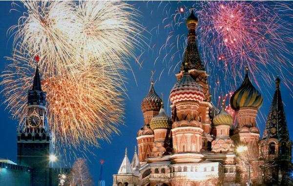 9 Мая: где смотреть праздничный салют