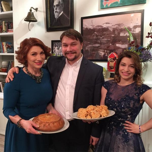 Роза Сябитова объяснила, почему не замужем