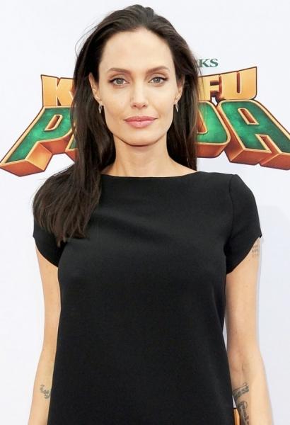 У Анджелины Джоли появился наставник из Британской Палаты лордов