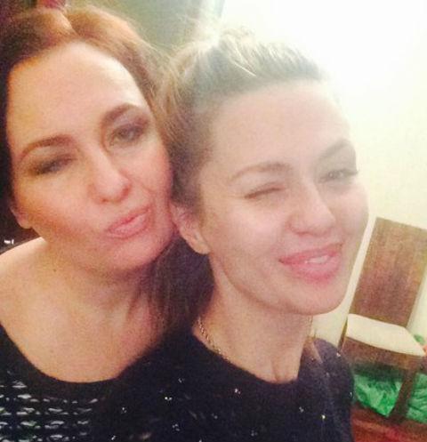 Мать Виктории Бони рассказала о пропаже старшей дочери