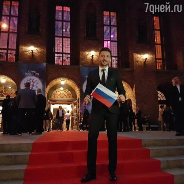 В Швеции состоялась торжественная церемония открытия «Евровидения»