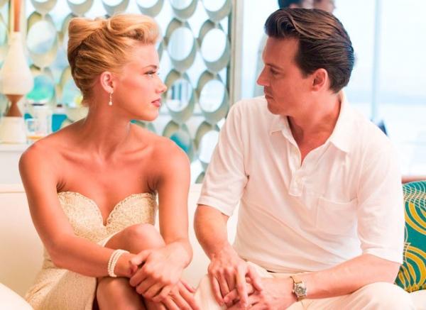 Кто виноват: Джонни Депп прокомментировал развод