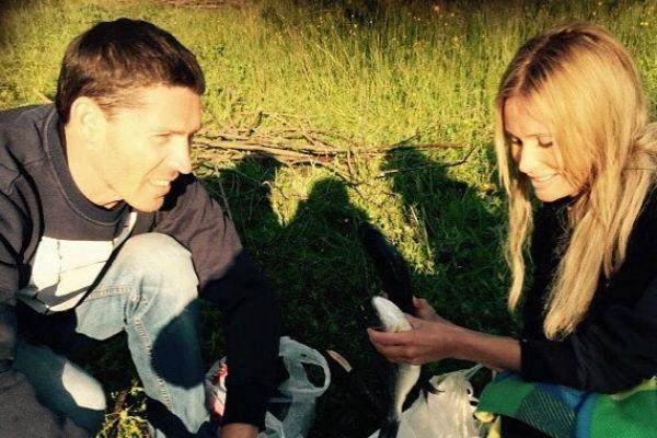 Дана Борисова заговорила об алкоголизме