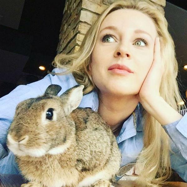Ольга Медынич: «Сын растет ловеласом»