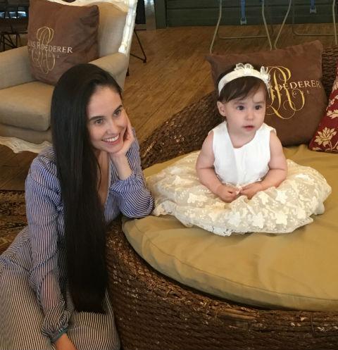 Звезда «Уральских пельменей» грандиозно отпраздновала день рождения дочери