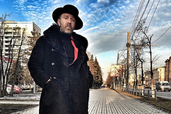 """Власти поблагодарили """"Ленинград"""" за песню """"В Питере - пить"""", привлекающую туристов"""