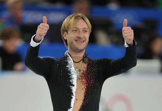 Евгения Плющенко могут включить в сборную России