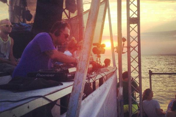 Близкие DJ Града высказались о его кончине