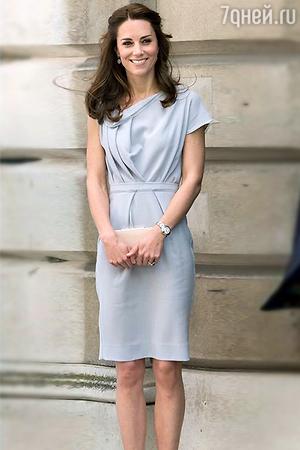 Кейт Миддлтон вскоре станет подружкой невесты