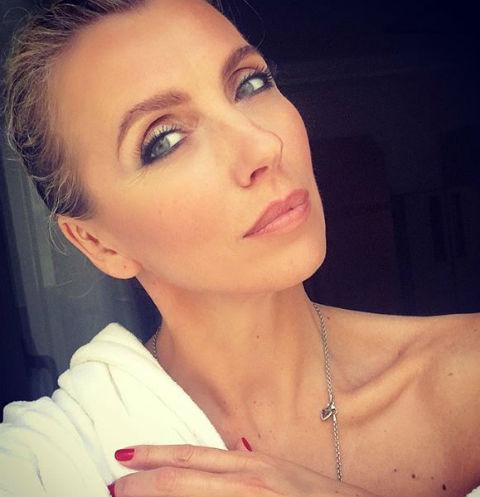 Светлана Бондарчук раскрыла правду о расставании с мужем