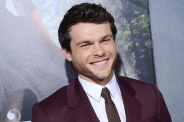Alden Ehrenreich will play the role of a young Han Solo