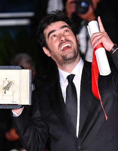 Каннский кинофестиваль-2016: лучшие фильмы и эпатажные наряды гостей
