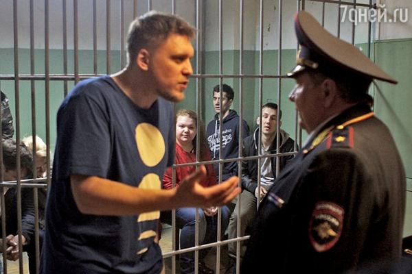 Сергей Бурунов пострадал от укуса ядовитой змеи
