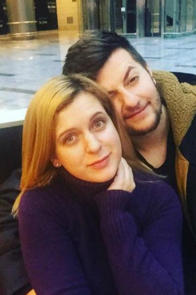 Анастасия Денисова вышла замуж