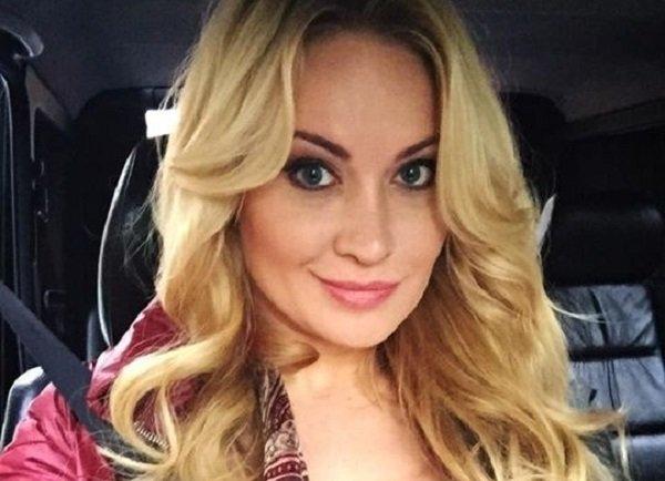 Виктория Ланевская приняла участие в съемках сериала «Реальные пацаны»