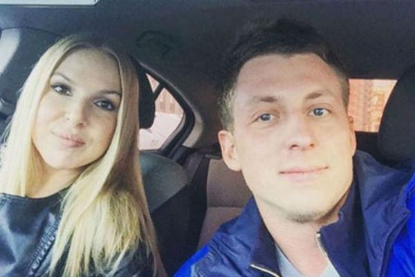 Евгений Руднев нашел любовь после развода