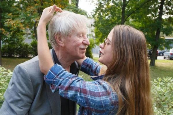 Молодая жена Ивана Краско рассказала о жизни с актером