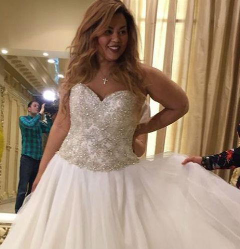 Корнелия Манго нашла новый способ заработать на свадьбу