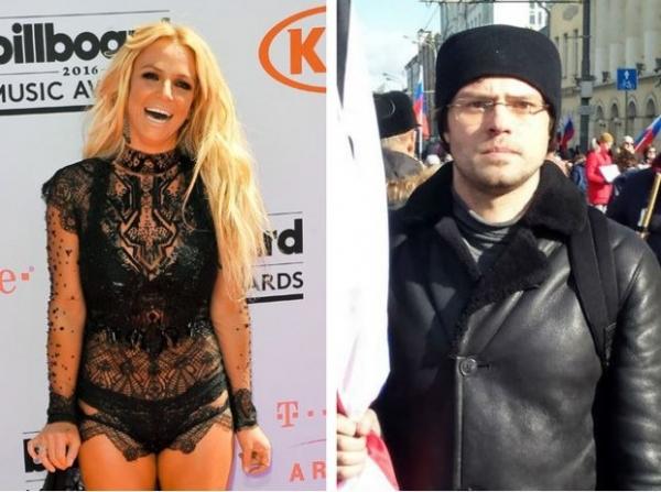Россиянин подделал иск от Бритни Спирс, чтобы обратить на себя ее внимание