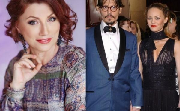 Роза Сябитова рассказала, что следует делать Джонни Деппу после развода с Херд