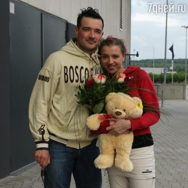 Егор Бероев пригласил поклонников на чай