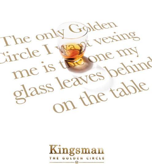Джефф Бриджес снимется в «Kingsman: Золотой круг»