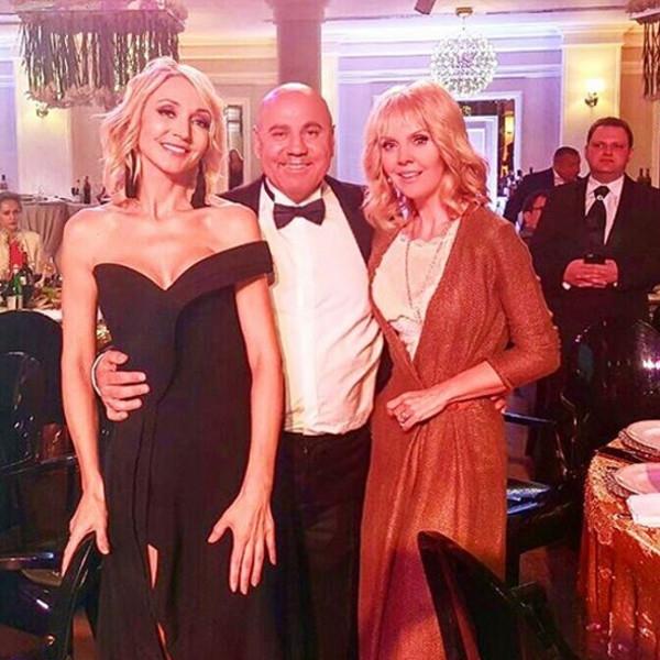 Пугачева вышла в свет в колье за 2 миллиона долларов