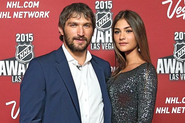 Радулов вновь женится, а Овечкин и Малкин перенесли свадьбы