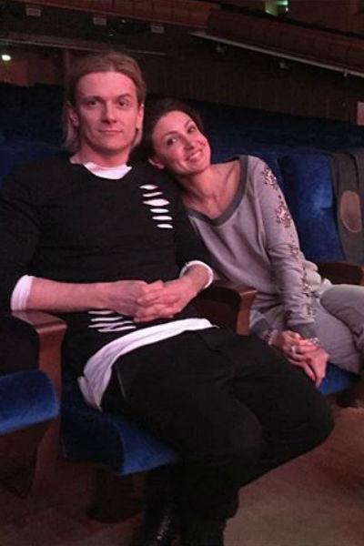 Анастасия Макеева встала на защиту экс-супруга