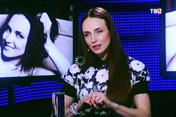 Анна Снаткина вспомнила, как пережила измену