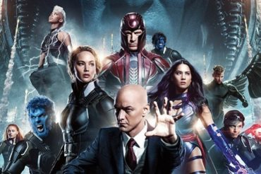 """X-men: Apocalypse"" will survive the most stylish: a special SPLETNIK.RU"