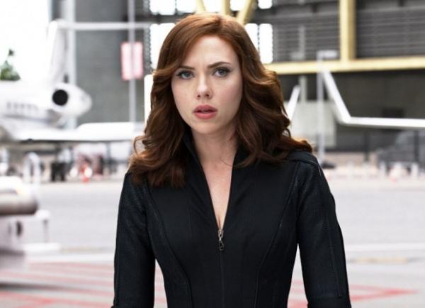 «Черная вдова» от Marvel получит отдельный фильм