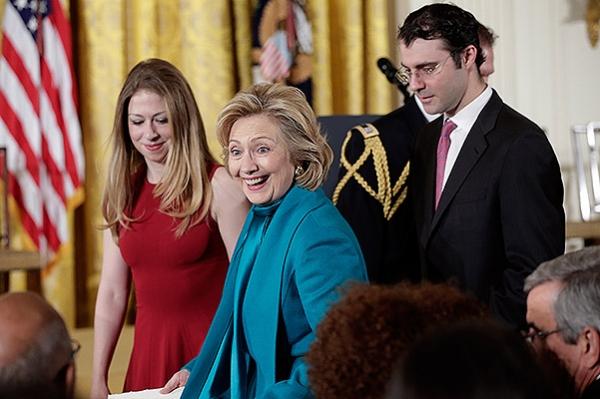 ЗятьХиллари Клинтон Марк Мезвински оказался на грани банкротства