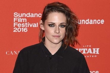 "Kristen Stewart denies that she was fired from ""Snow white and the hunter"" because of an affair with Rupeta Sanders"