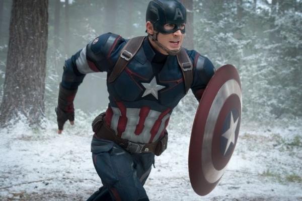 Поклонники Капитана Америки хотят найти ему бойфренда