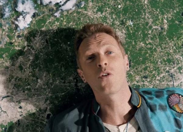 Coldplay опубликовали новый клип