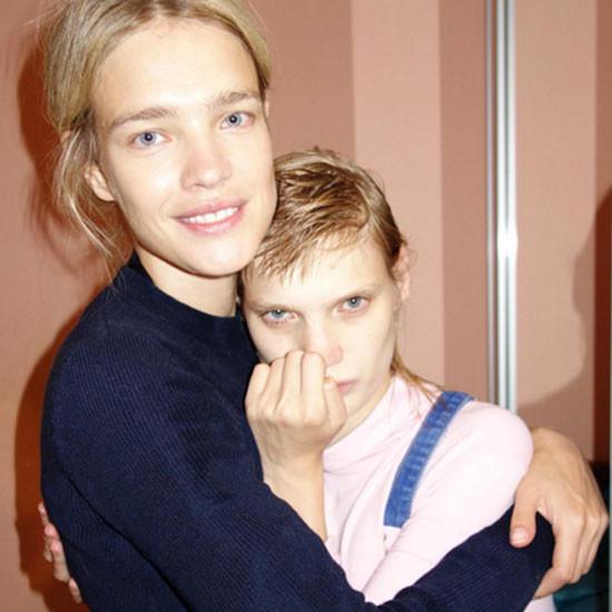 Водянову возмутил комик, высмеявший сестру-инвалида