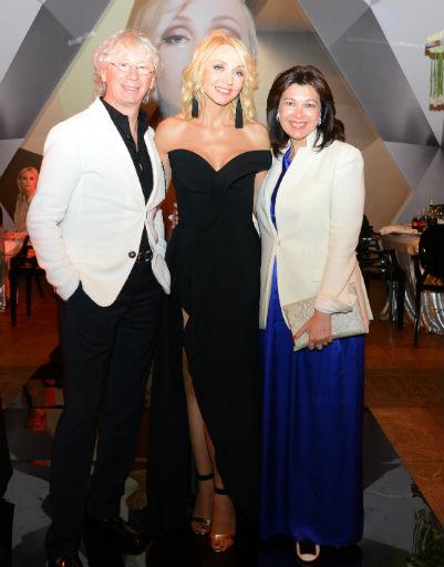 Кристина Орбакайте на дне рождения сделала неожиданное признание