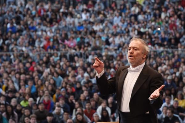 Валерий Гергиев и Олег Табаков — самые богатые деятели культуры России
