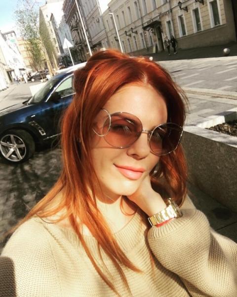 Анастасия Стоцкая попросила не писать ей гневные сообщения на фоне последних событий