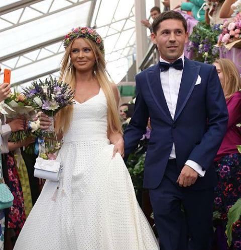 Дана Борисова и Андрей Трощенко: почему на самом деле распался брак