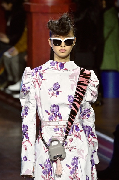 Kenzo и H&M – самая долгожданная коллекция 2016 года