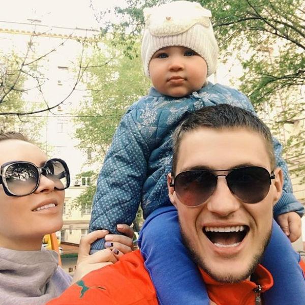 Александр Задойнов признался в любви к Элине Камирен