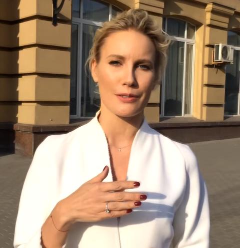 Елена Летучая извинилась за новую ведущую «Ревизорро»