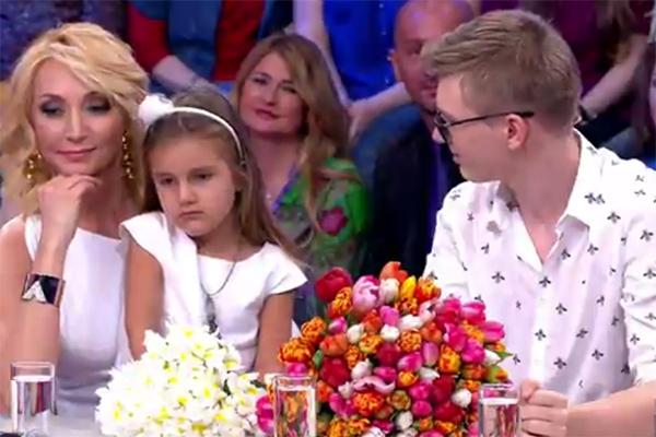 Дочь Кристины Орбакайте удивила маму