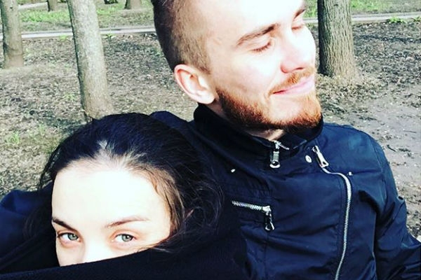 Виктория Дайнеко укрепляет отношения с мужем
